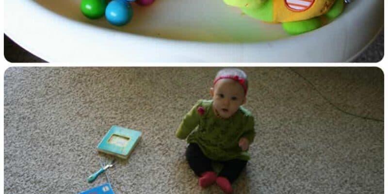 Baby Book Alternative - Digital