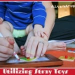 Stray Toy Ideas Montessori for Kids