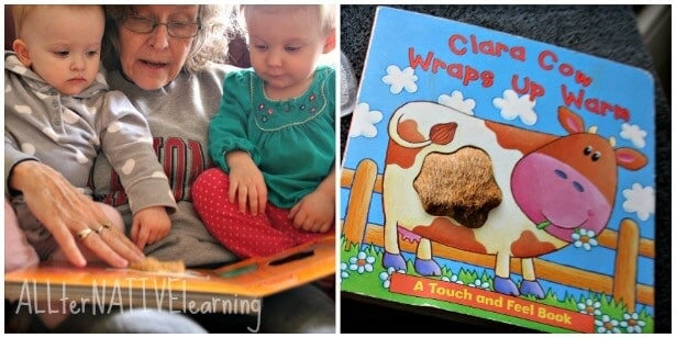 touch and feel teaching textures and sensory exploration for kids