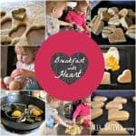 fluffy biscuit recipe breakfast with heart