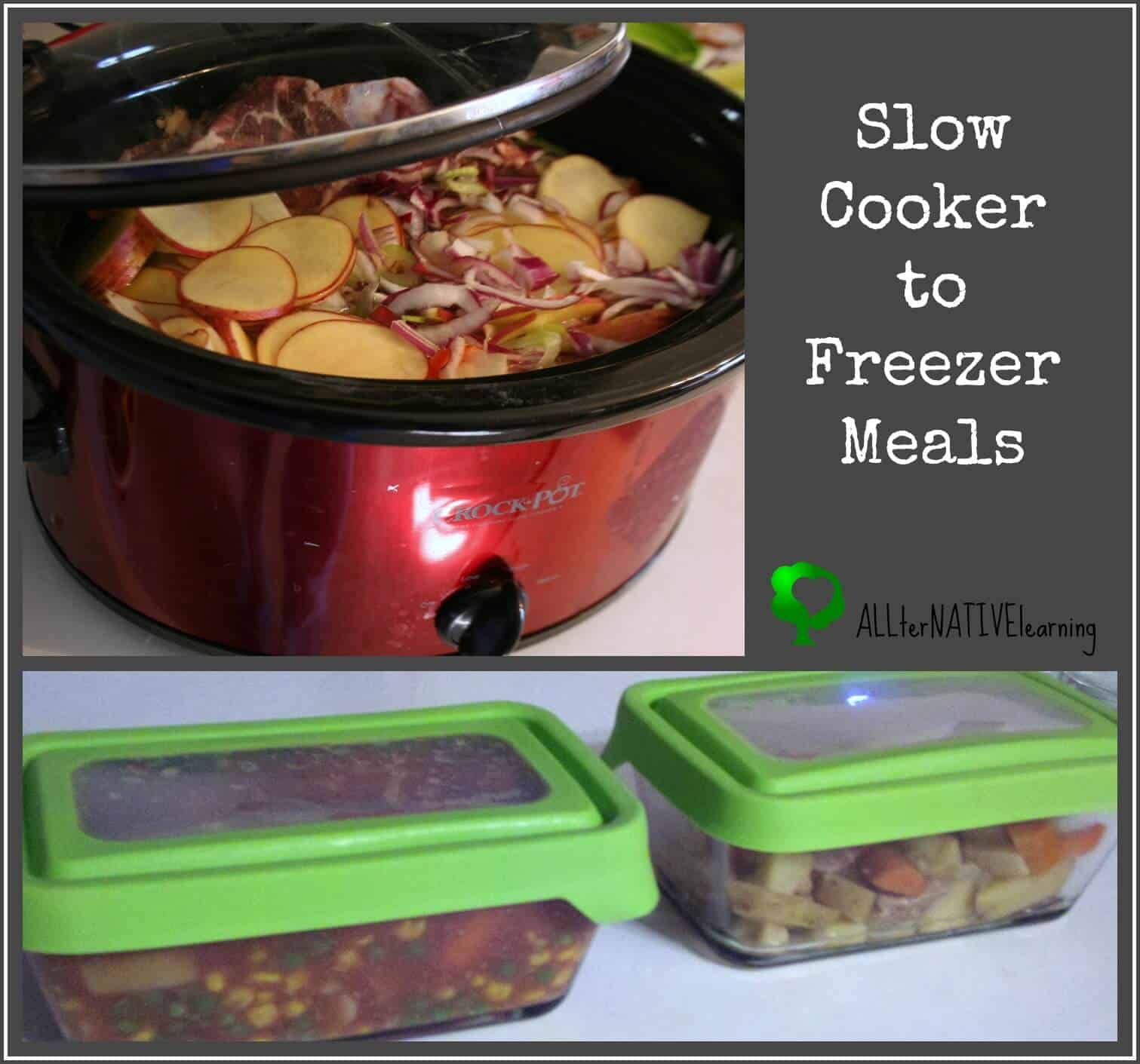 Defrosting Slow Cooker Meals: If you take it out of the freezer the night before you want to cook it and put it in the fridge, it should defrost in time. You can, instead, simply cook from frozen in a microwave – just empty the slow cooker meal into a microwave-proof dish, cover it and microwave it on defrost, or a low/low-medium setting for about minutes (depending on how much you're defrosting), giving it a .