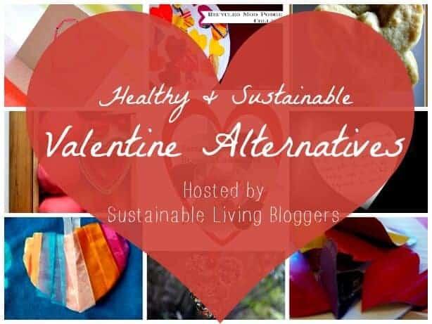 valentine alternative photo collage