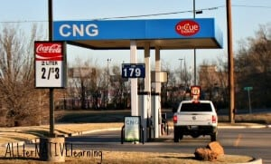 CNG Cars in OKC