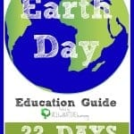 Ultimate Earth Day Education Guide | Series Cover Photo ALLterNATIVElearning.com