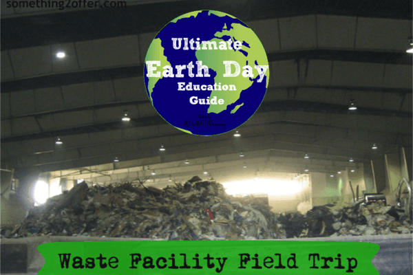 Solid Waste Facility Field Trip