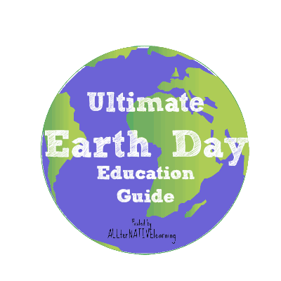Ultimate Earth Day Education Guide Watermark