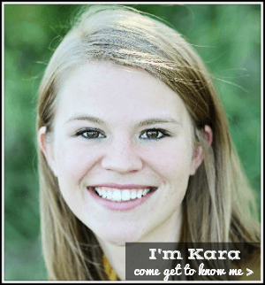 Kara Carrero social media and web consultant