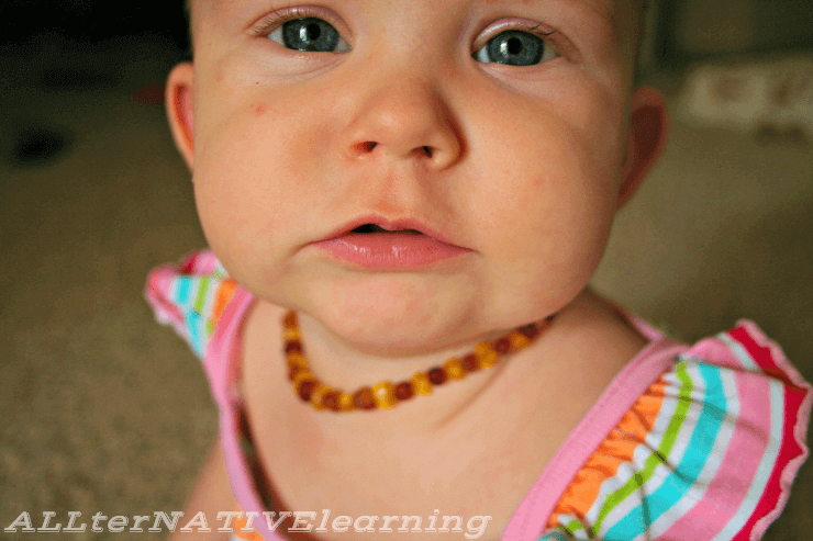 Handling a fussy baby as a stay at home mom
