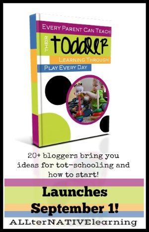 Tot-school ebook prelaunch