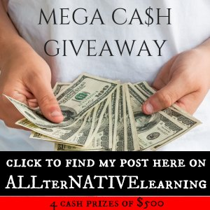 $2000 cash giveaway - Click here to enter