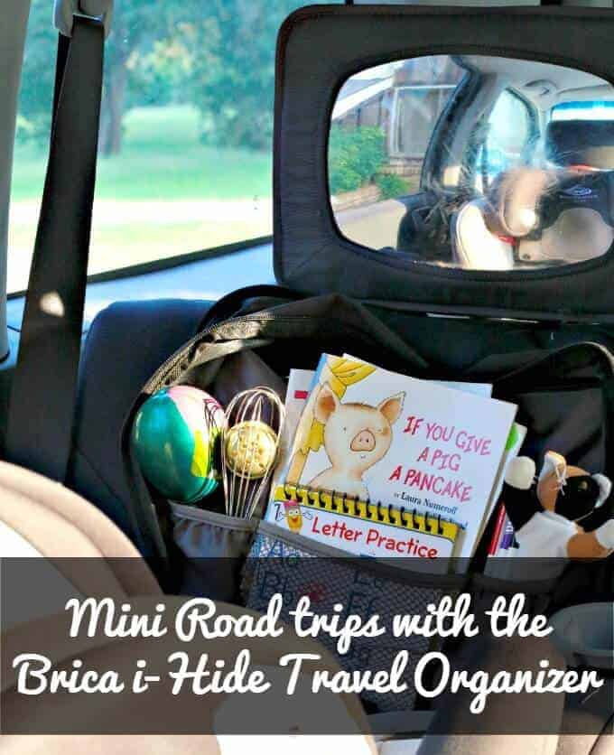 How to make mini road trips with busy toddlers | ALLterNATIVElearning