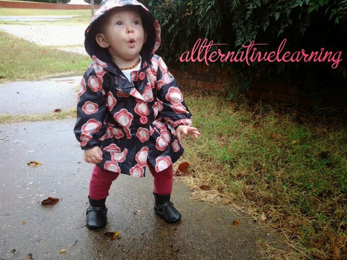 Fall and Rainy Day ideas | ALLterNATIVElearning