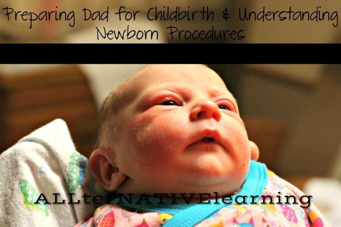 understanding hospital newborn proceedures