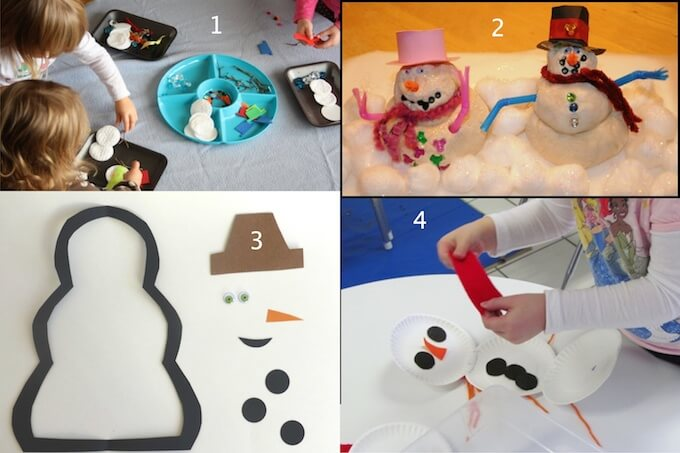 snowmen-activities