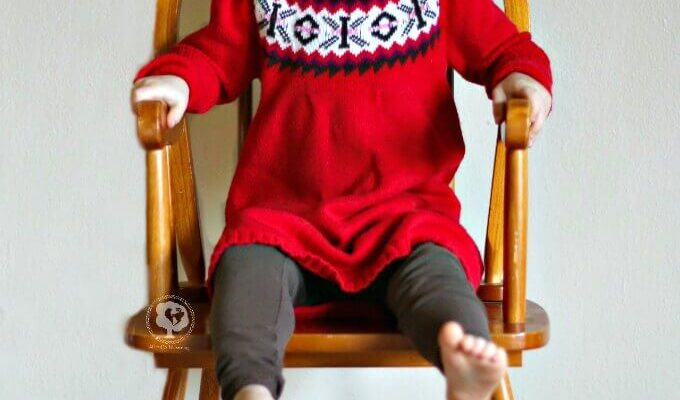 Advice and Tops for raising a toddler - Top Parenting posts of the year on ALLterNATIVElearning
