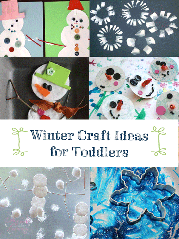 Image Result For Craft Ideas For Toddlers About Family