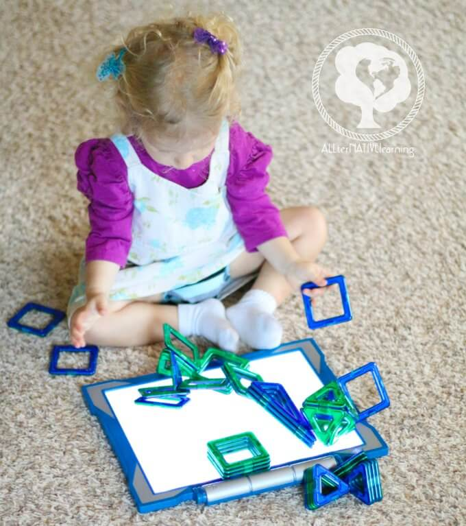 Toys and Gadgets for Tactile Learning