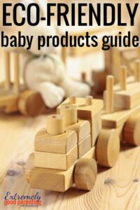 Which companies prodive eco-friendly toy, pacifier, bottle, breast pump and more options? Do you know which car seat is 100% recyclable?