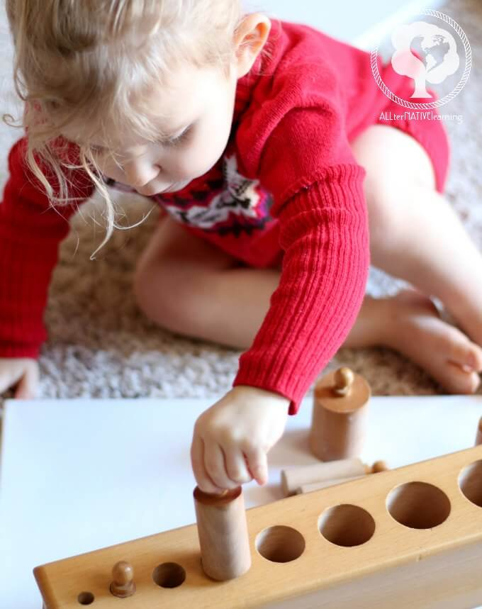 Raising babies, toddlers, and all children to problem solve. Simple tips and ways to encourage it every single day!