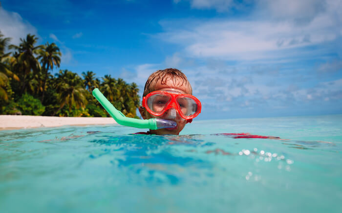 The science behind choosing a safe sunscreen for the family