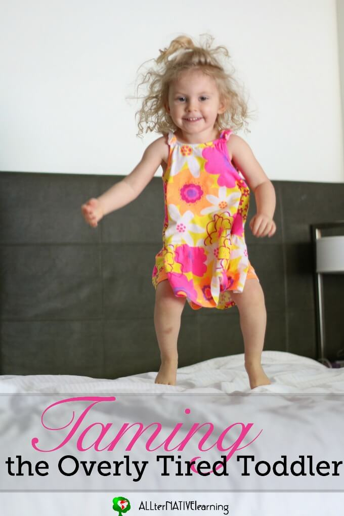 5 simple tips for helping toddlers calm down and maybe even go to sleep!