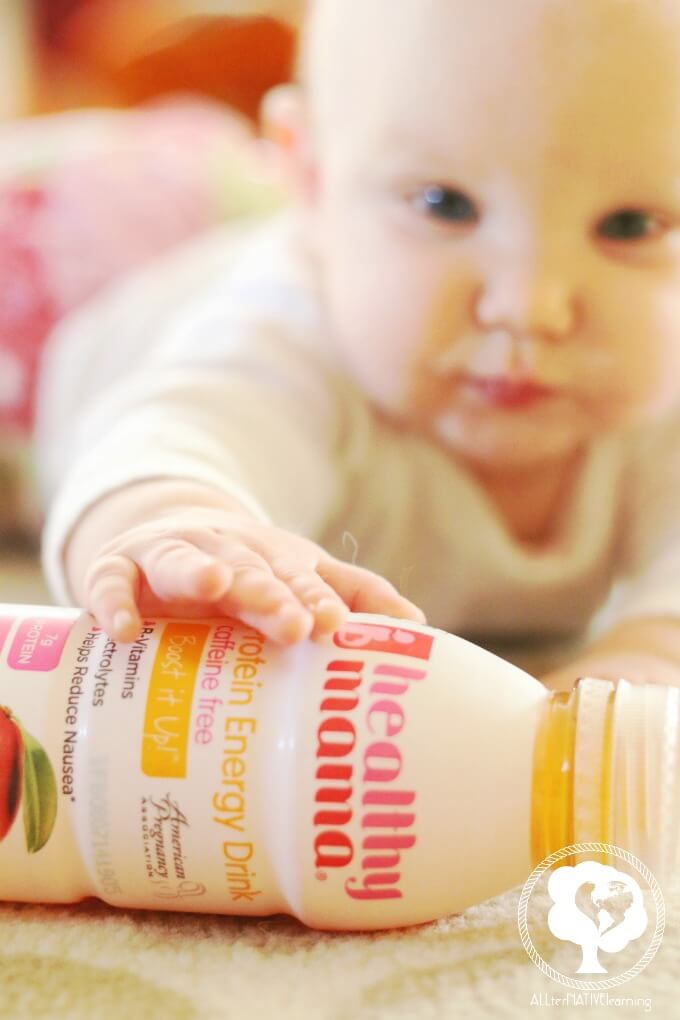 Simple ways to increase energy and milk supply as a nursing mom