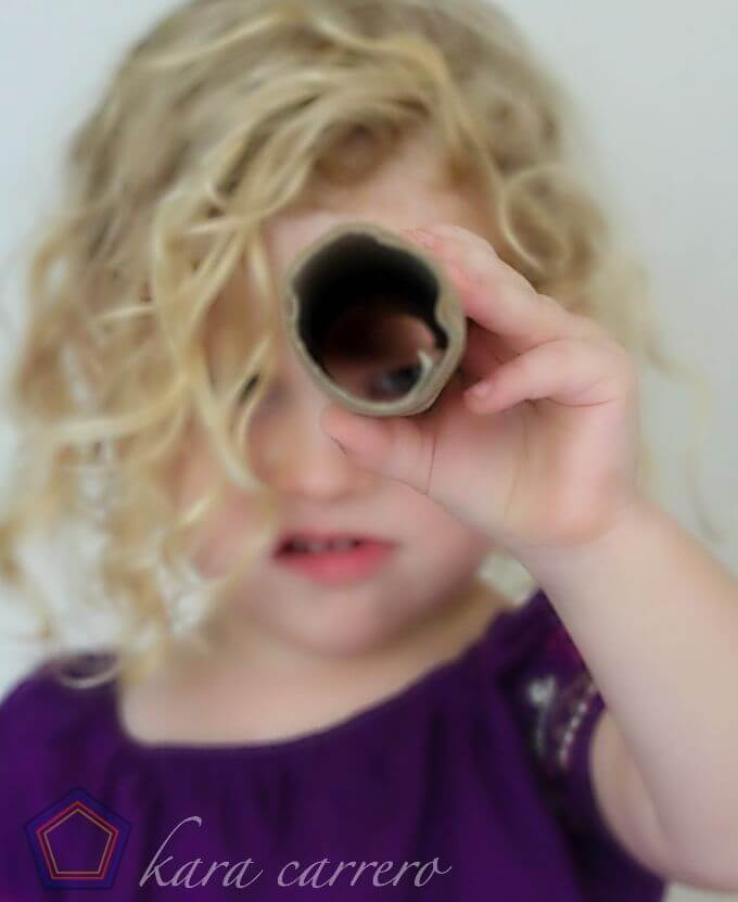 Learn how to crisper, clearer, better focused pictures of your kids