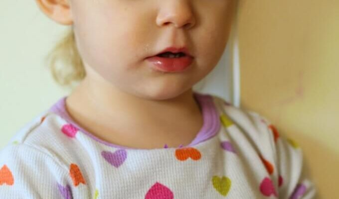 How to deal with a bossy toddler