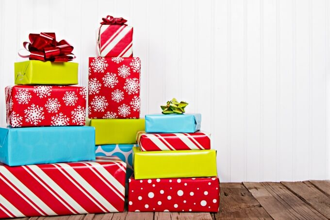 One grandma's gift wrapping hack to end frustration & build suspense