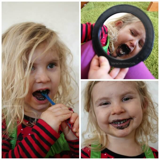 The fun & easy way to teach kids to brush teeth effectively