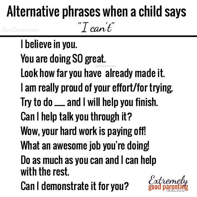 alternative-phrases-when-a-child-gives-up