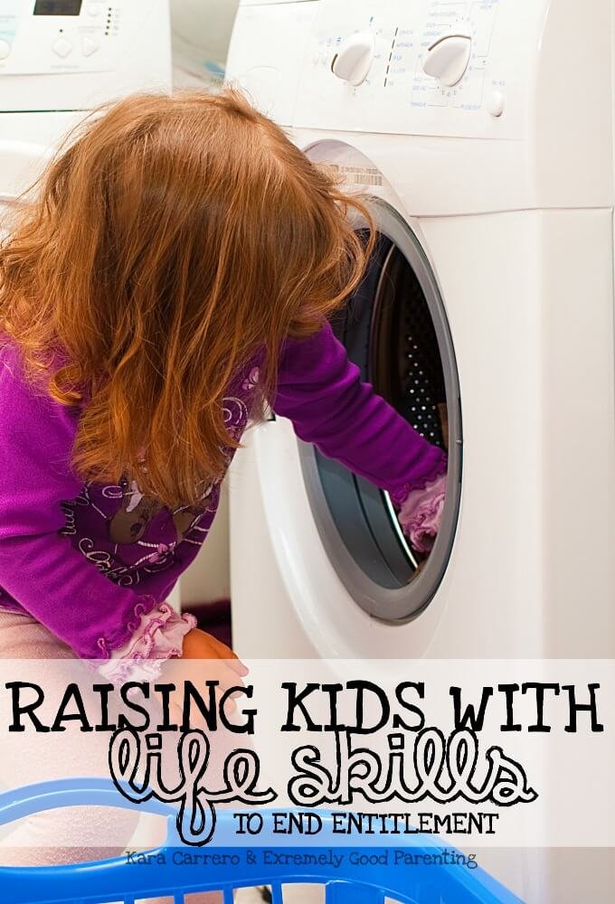 raising kids with life skills 9 important skills young kids can learn
