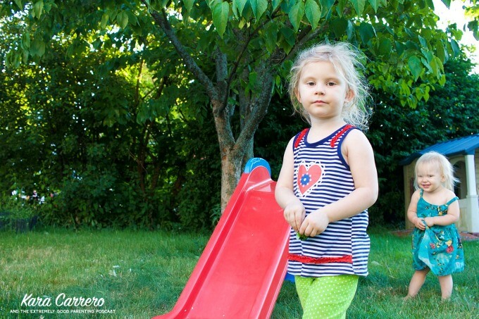 How to teach kids to respectfully disagree with a sibling