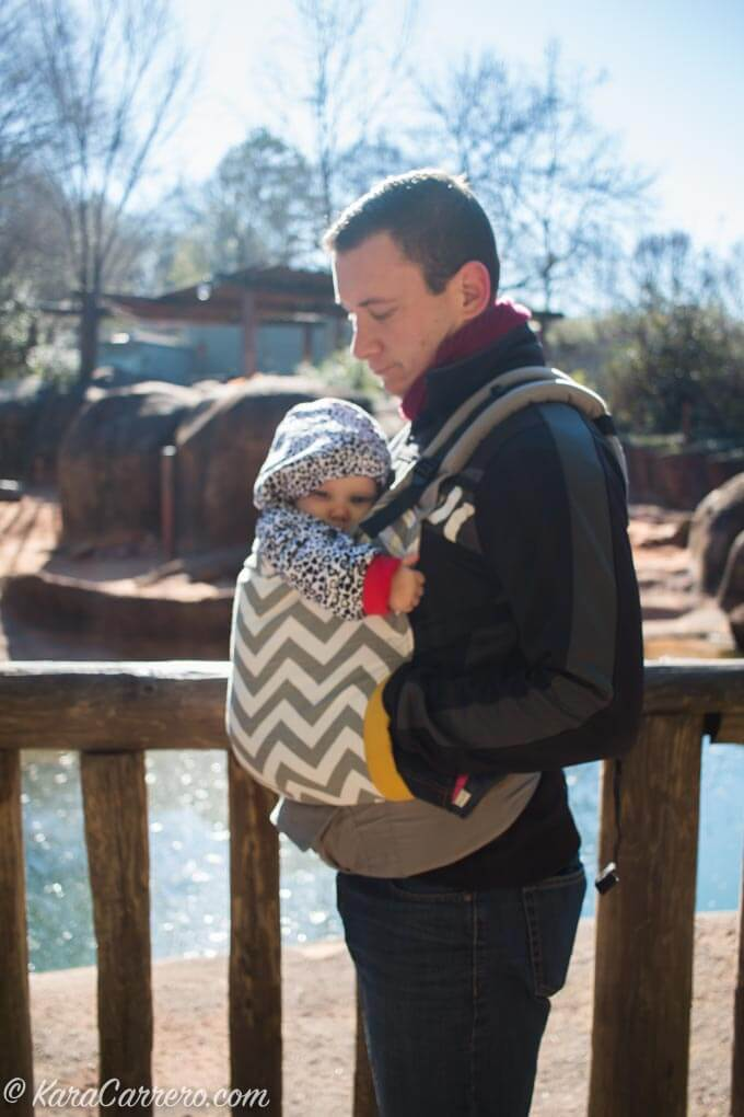 Gifts For New Dads And How To Help Them Feel Included At A Baby Shower