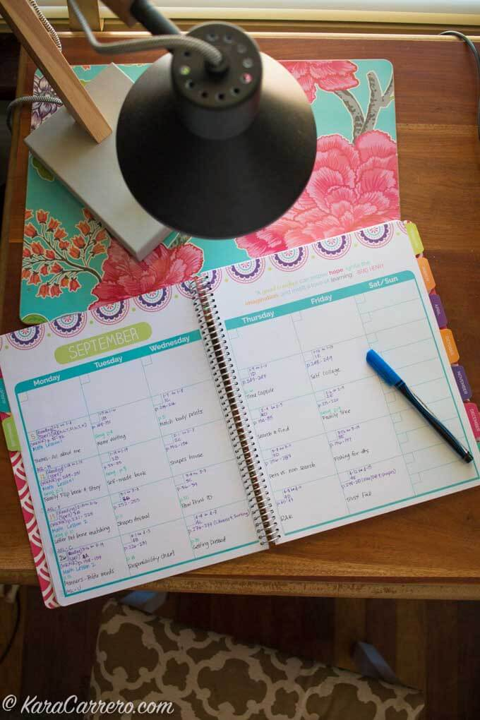 How to get started as a homeschool family. Tips all successful moms follow when teaching their pre-k, kindergarten, and elementary aged kids in the house.