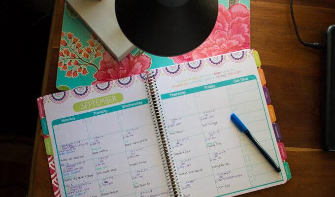 How to start planning your homeschool kindergarten year