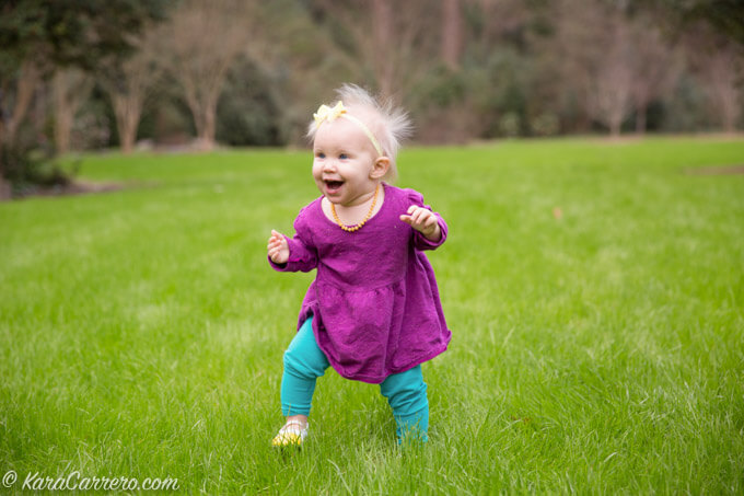 9+ words to teach and empower your non-verbal toddler