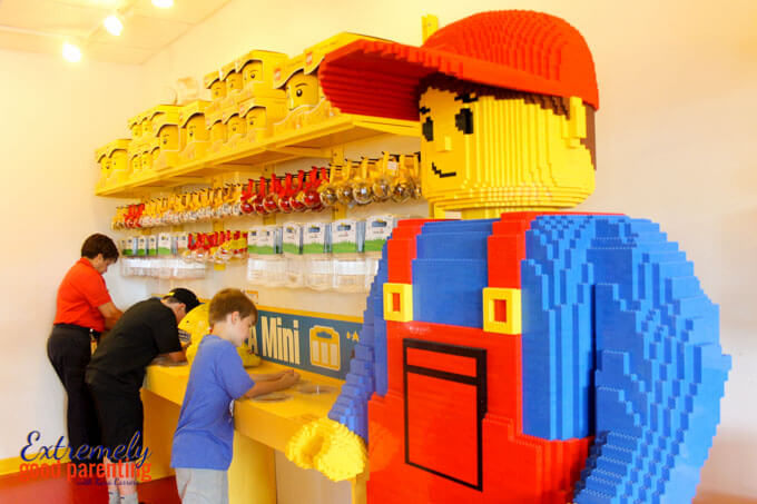 Making the most of a family visit to LEGOLAND in Orlando