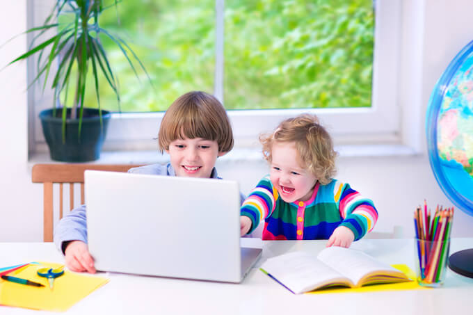 Best free learning websites for young kids