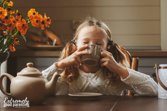Manners that matter when raising genuine, respectful kids
