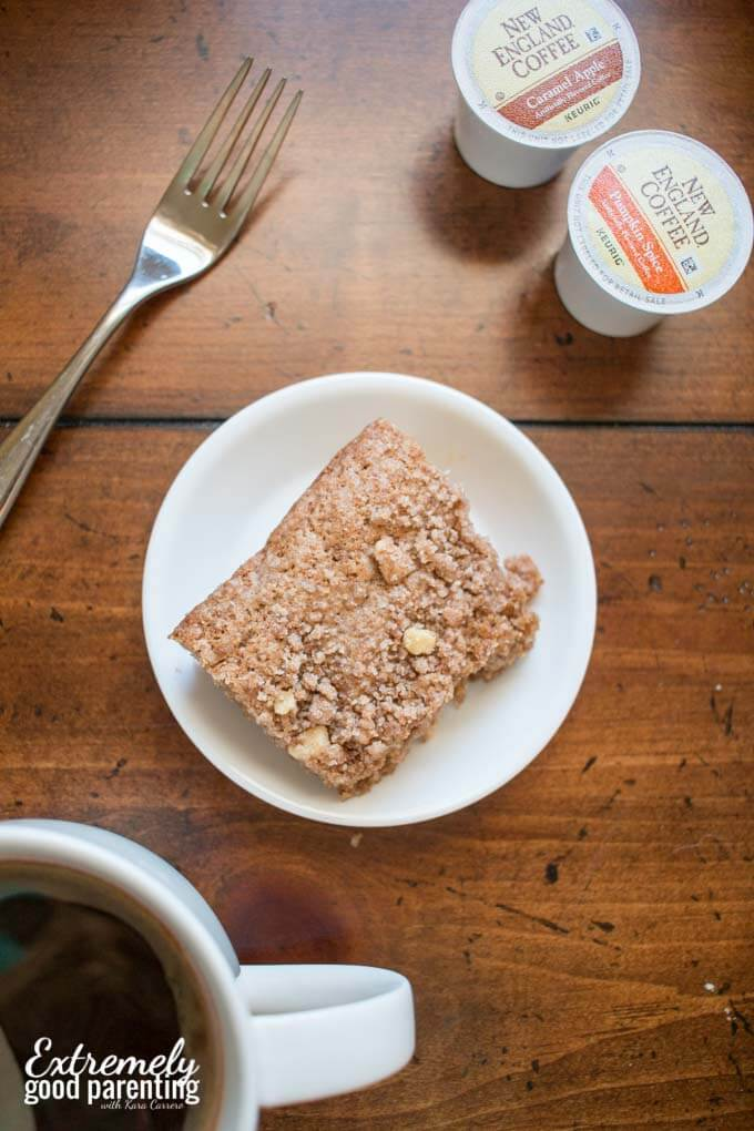 The Coffee Cake Recipe That Impresses Friends And Makes Grandma Proud