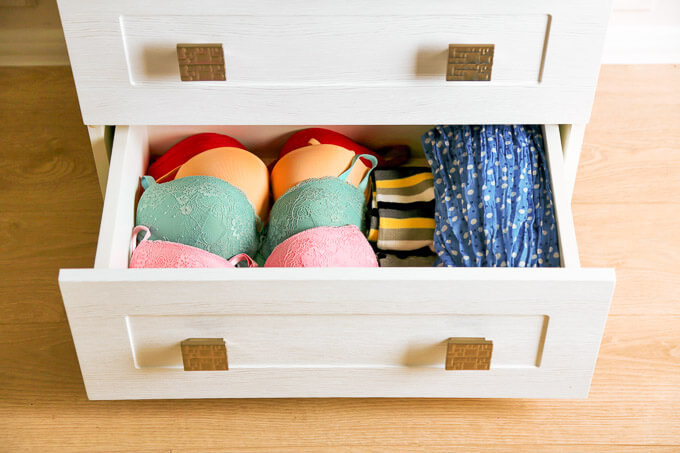 Why you WILL fail at bra shopping after weaning.