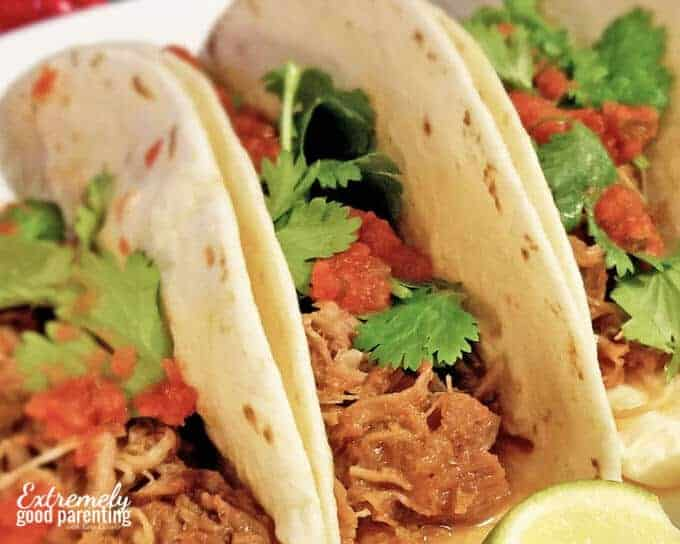 Instant Pot Taco Tuesday can be your reality any day