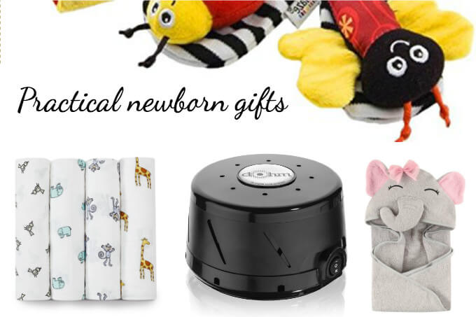 Baby gifts for your newborn baby in the 4th Trimester season