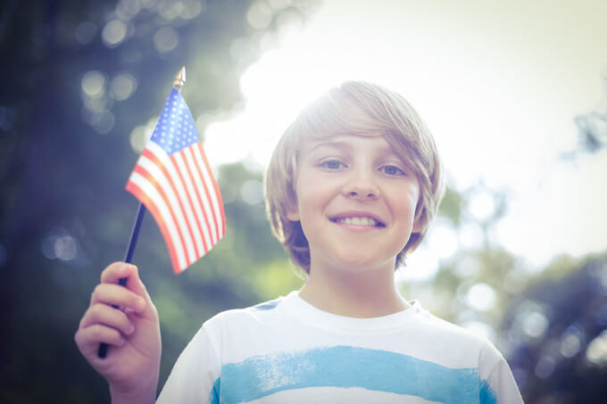 What I want my kids to know and learn from the Clinton Trump election of 2016.