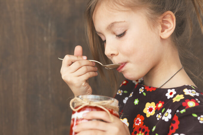 Secrets to a quick, nutritious breakfast on busy school mornings