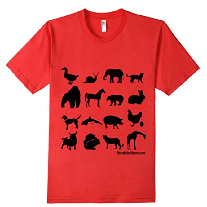 animal-shirt