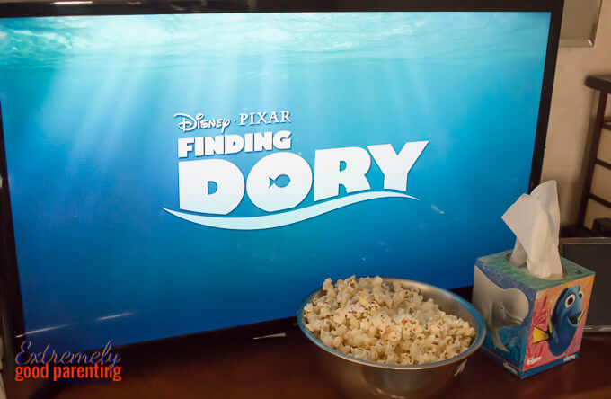 finding-dory-family-movie-night-ideas