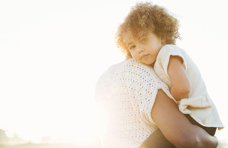 Toddler might have dislocated shoulder? How to respond to this common emergency