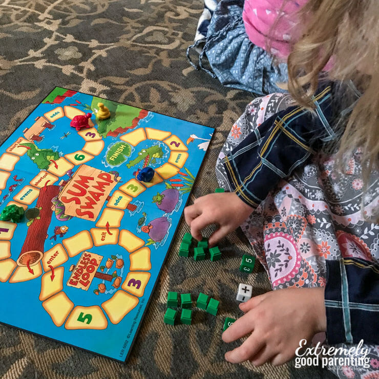 19+ superb games for kindergartners that are fun AND educational